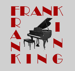Frank King Piano Studio, Burlington NJ